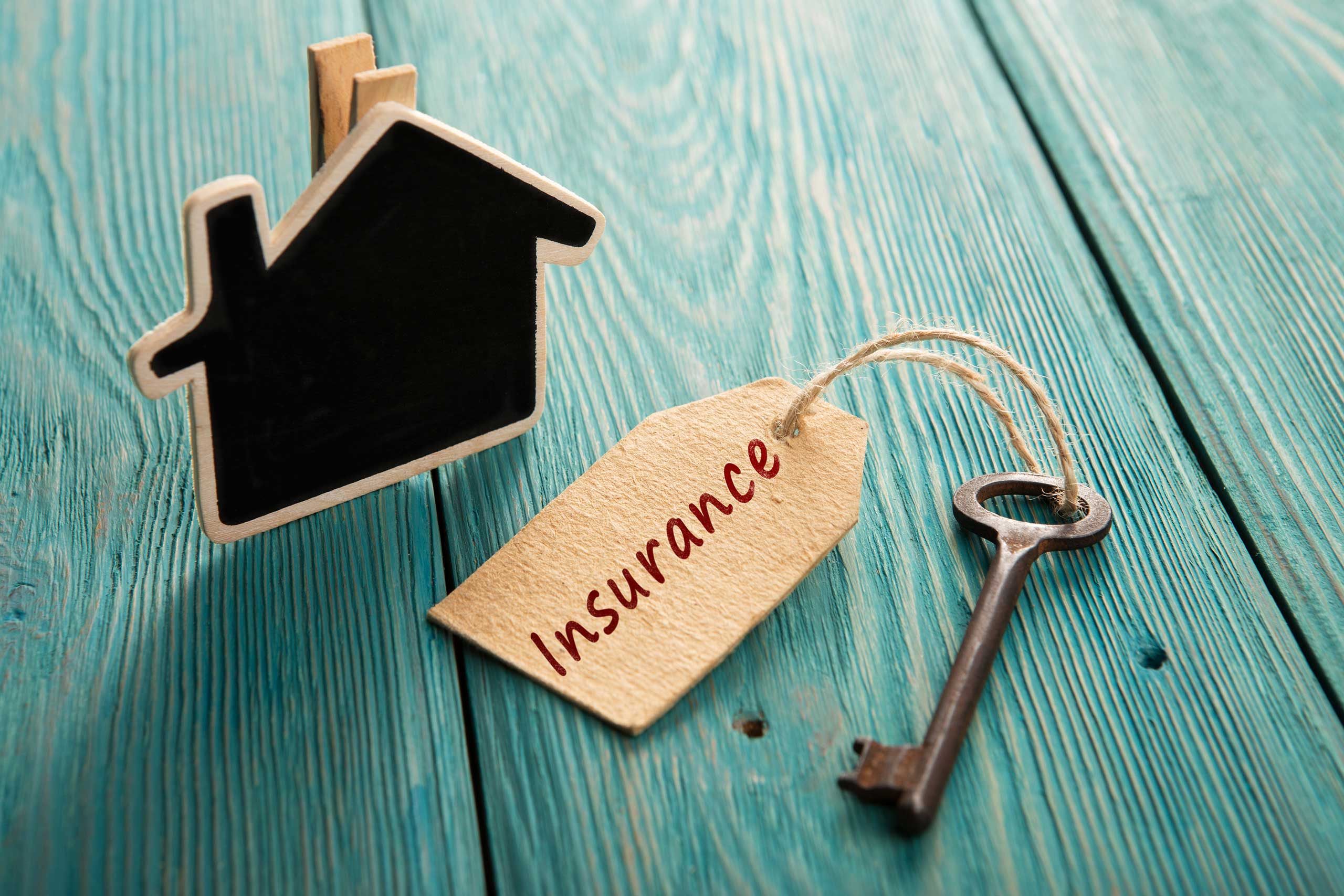 what insurances do i need when buying a house