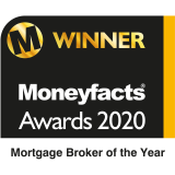 Moneyfacts Awards 2020 - Mortgage Broker of the Year